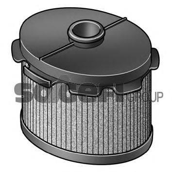 Топливный фильтр FRAM C8827