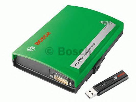 Диагностическое устройство для самопроверки BOSCH DIAGNOSTICS 0 684 400 525