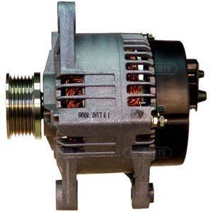 Генератор HC-PARTS CA1216IR