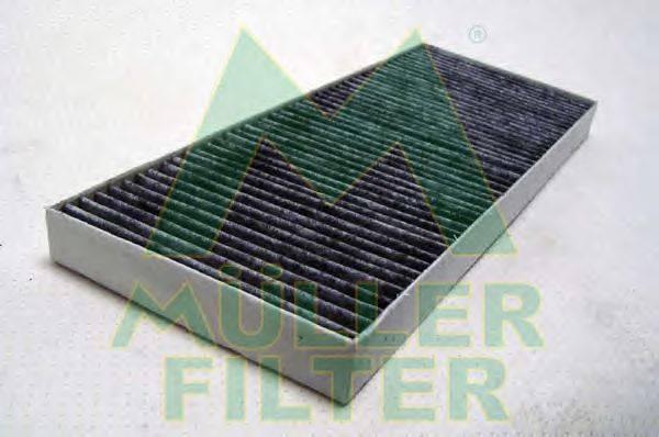 MULLER FILTER (НОМЕР: FK116) Фильтр, воздух во внутренном пространстве