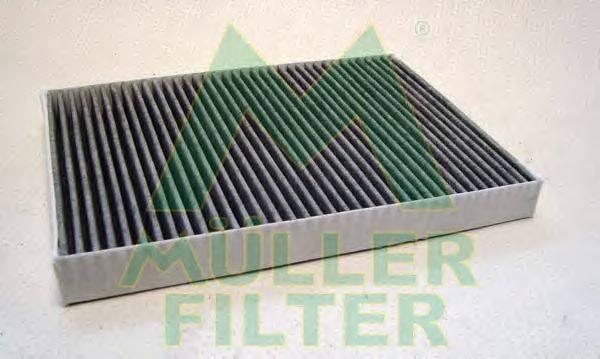 Фильтр, воздух во внутренном пространстве MULLER FILTER FK117
