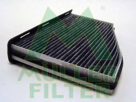 Фильтр, воздух во внутренном пространстве MULLER FILTER FK118