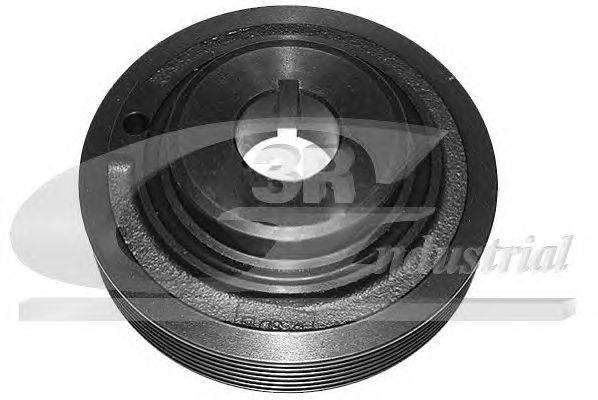 Ременный шкив, коленчатый вал 3RG 10208