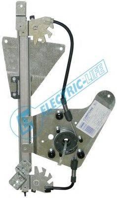 Подъемное устройство для окон ELECTRIC LIFE ZR AD708 L