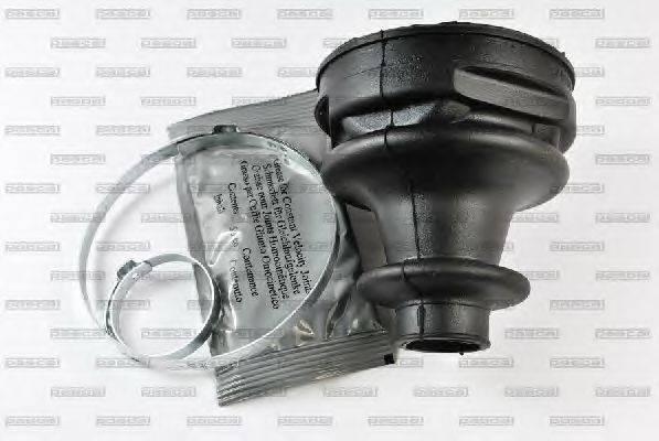 PASCAL (НОМЕР: G6F017PC) Пыльник, приводной вал
