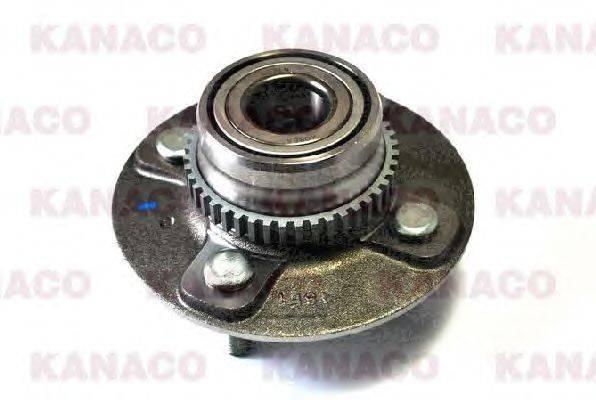 KANACO (НОМЕР: H20516) Комплект подшипника ступицы колеса