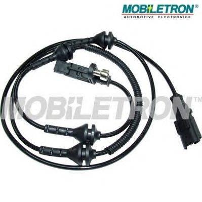 Датчик, частота вращения колеса MOBILETRON AB-EU009