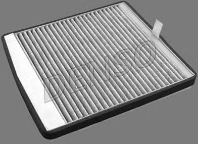 Фильтр, воздух во внутренном пространстве DENSO DCF343K
