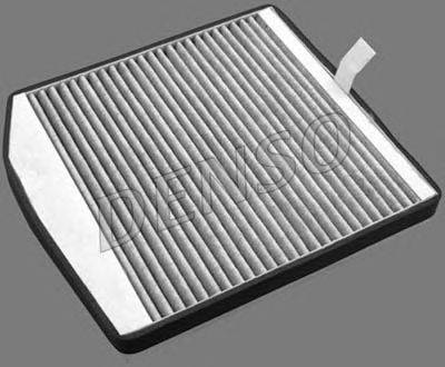Фильтр, воздух во внутренном пространстве DENSO DCF352K