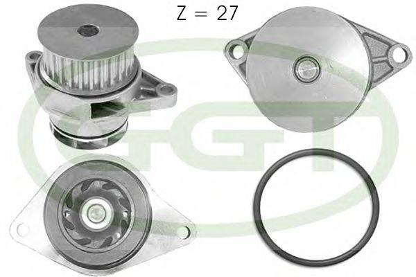 Водяной насос GGT PA12021