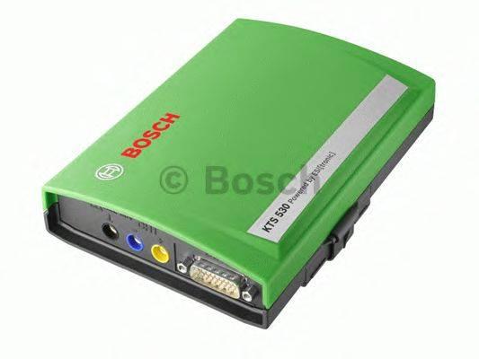 Диагностическое устройство для самопроверки BOSCH DIAGNOSTICS 0 684 400 530