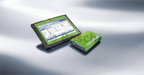 Диагностическое устройство для самопроверки BOSCH DIAGNOSTICS 0 684 400 800