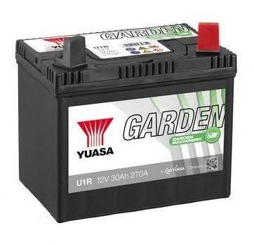 Стартерная аккумуляторная батарея YUASA U1R