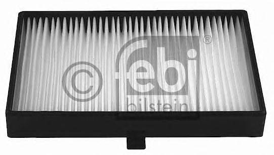 Фильтр, воздух во внутренном пространстве FEBI BILSTEIN 14749