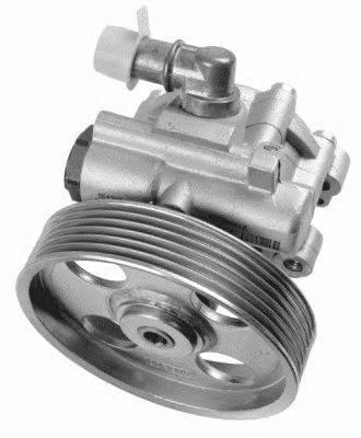 Гидравлический насос, рулевое управление ZF Parts 8001 537