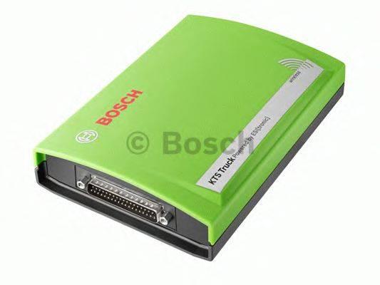 Диагностическое устройство для самопроверки BOSCH DIAGNOSTICS 0 684 400 512