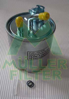 Топливный фильтр MULLER FILTER FN720