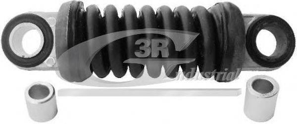 Натяжитель ремня, клиновой зубча 3RG 10225