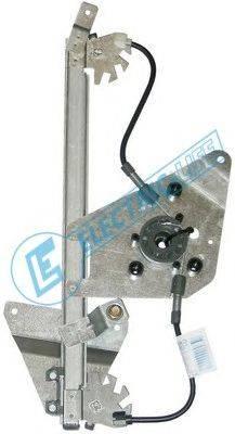 Подъемное устройство для окон ELECTRIC LIFE ZR AD702 L