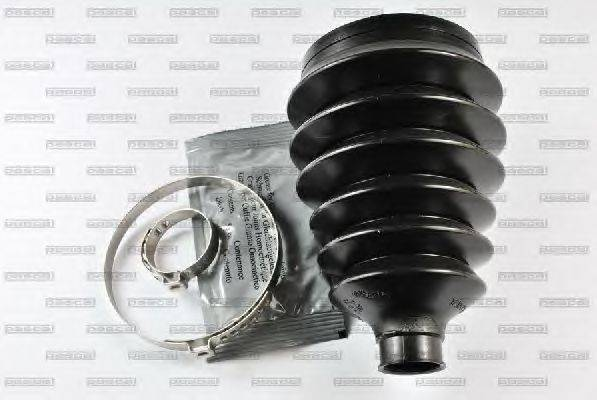 PASCAL (НОМЕР: G50012PC) Комплект пылника, приводной вал