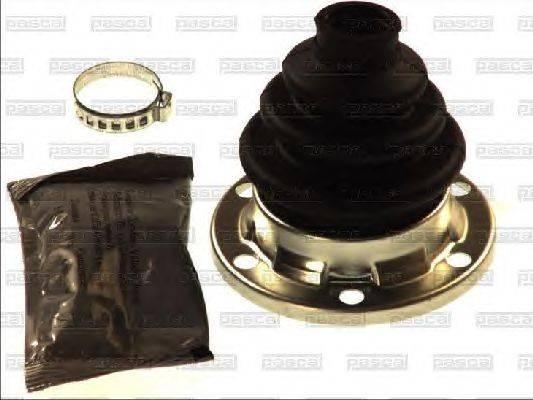 PASCAL (НОМЕР: G5B003PC) Комплект пылника, приводной вал