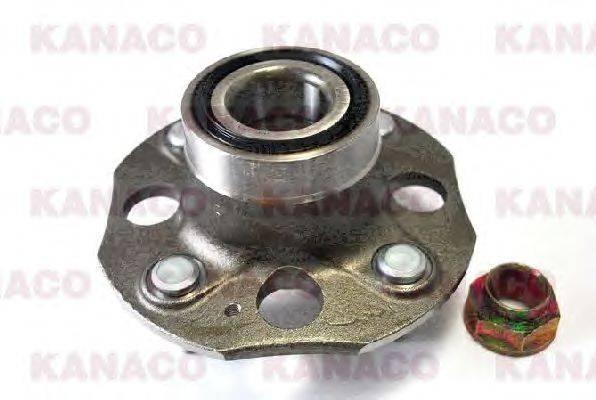 KANACO (НОМЕР: H24029) Комплект подшипника ступицы колеса