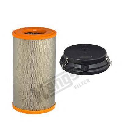 Воздушный фильтр HENGST FILTER E1084L