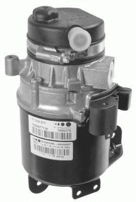 Гидравлический насос, рулевое управление ZF Parts 2913 601