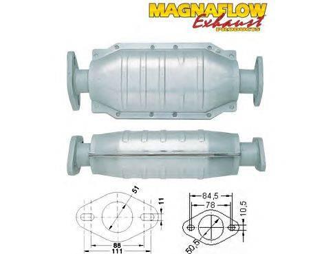Катализатор MAGNAFLOW 86716