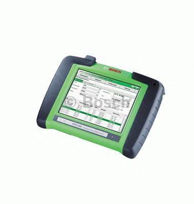 Диагностическое устройство для самопроверки BOSCH DIAGNOSTICS 0 684 400 340