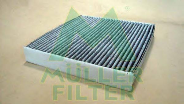Фильтр, воздух во внутренном пространстве MULLER FILTER FK288