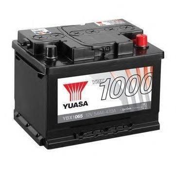 Стартерная аккумуляторная батарея YUASA YBX1065