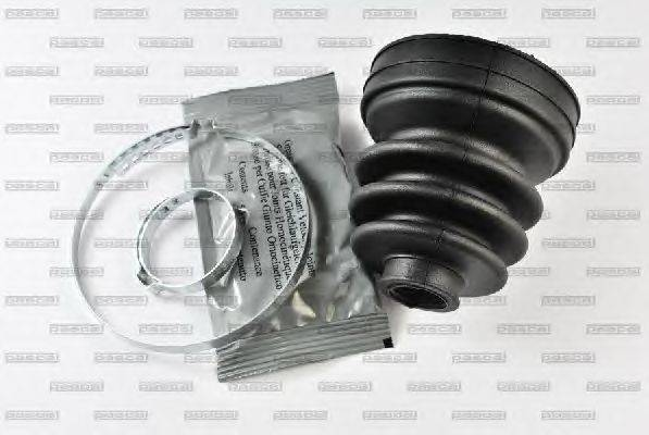 PASCAL (НОМЕР: G6F022PC) Комплект пылника, приводной вал