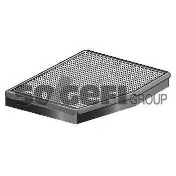 Фильтр, воздух во внутренном пространстве FRAM CF9396