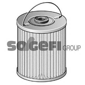 Топливный фильтр SogefiPro FA4161/2