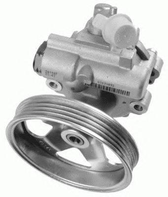Гидравлический насос, рулевое управление ZF Parts 8001 538