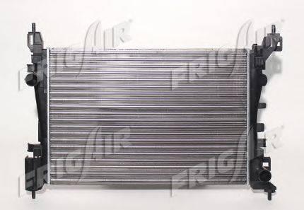 Радиатор, охлаждение двигателя FRIGAIR 0104.3127