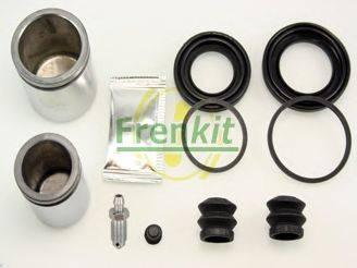 Ремкомплект, тормозной суппорт FRENKIT 238927