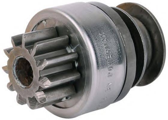 Привод с механизмом свободного хода, стартер PowerMax 1012475