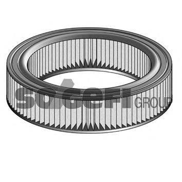 Воздушный фильтр PURFLUX A521