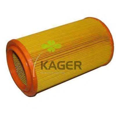 KAGER (НОМЕР: 12-0200) Воздушный фильтр
