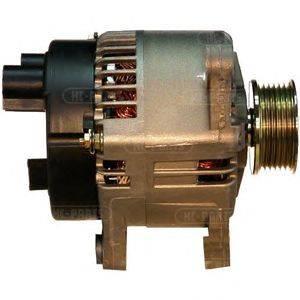Генератор HC-PARTS CA1218IR
