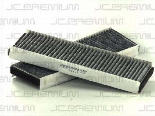 Фильтр, воздух во внутренном пространстве JC PREMIUM B4W020CPR2X