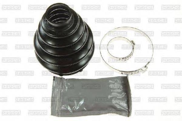 PASCAL (НОМЕР: G5G025PC) Комплект пылника, приводной вал