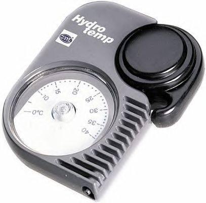 Контроллер предохранителя от замерзания HELLA GUTMANN 8PD 006 542-001