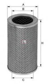 SOFIMA (НОМЕР: S 0380 PO) Масляный фильтр