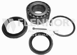 Комплект подшипника ступицы колеса FLENNOR FR970632