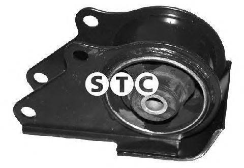 Подвеска, двигатель STC T400650