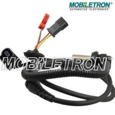 Датчик, частота вращения колеса MOBILETRON AB-EU011