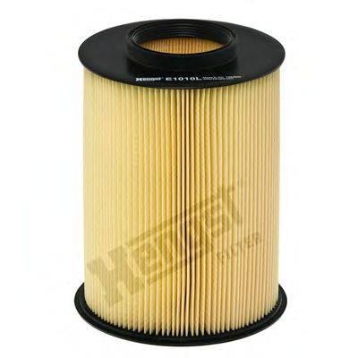 HENGST FILTER (НОМЕР: E1010L) Воздушный фильтр